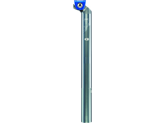 Crankbrothers Cobalt 3 Sattelstütze iron/blau